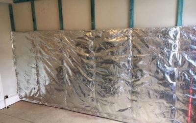 Bedroom Insulation