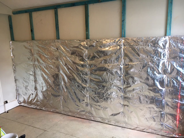 Bedroom Insulation