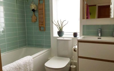 Bathroom in Horfield