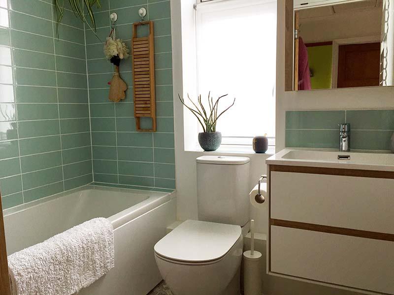 Bathroom in Horfield