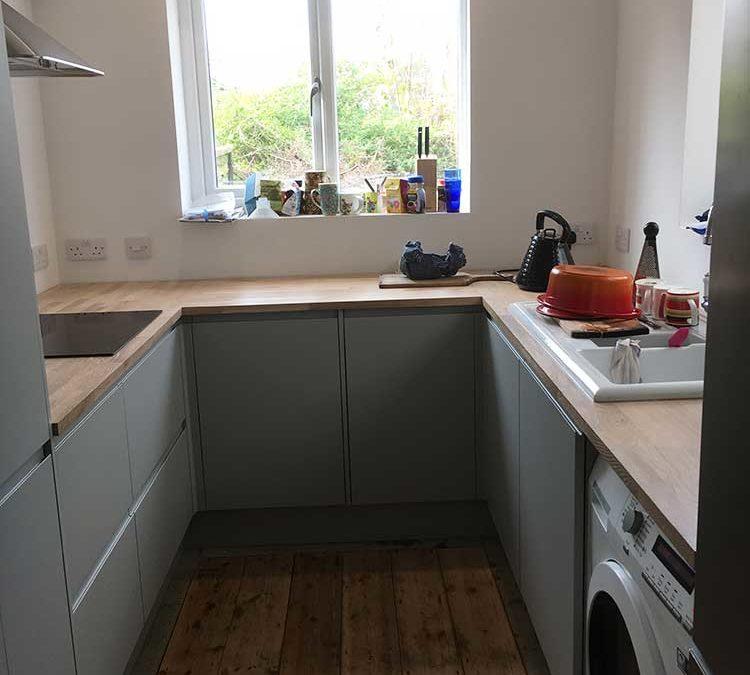 New Kitchen in St George