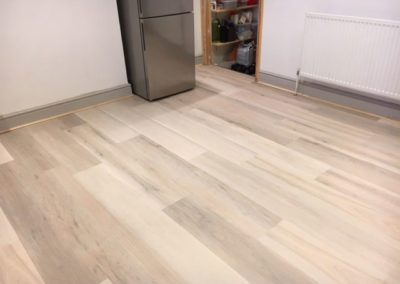 Finished Floor 2
