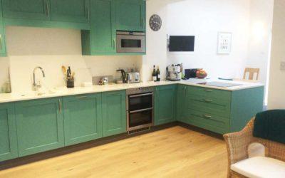 Kitchen Extension in South Bristol